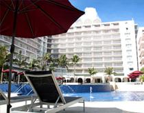 ホテルマハイナウェルネスリゾート